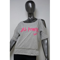 Remera Girl Power